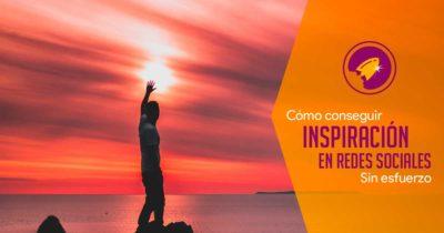Imagen de Cómo conseguir inspiración en redes sociales sin esfuerzo - More Digital Agencia de Marketing Digital Bogotá Colombia