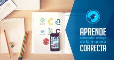 imagen Aprende cómo crear un logo de la manera correcta - More Digital Agencias de publicidad y marketing digital