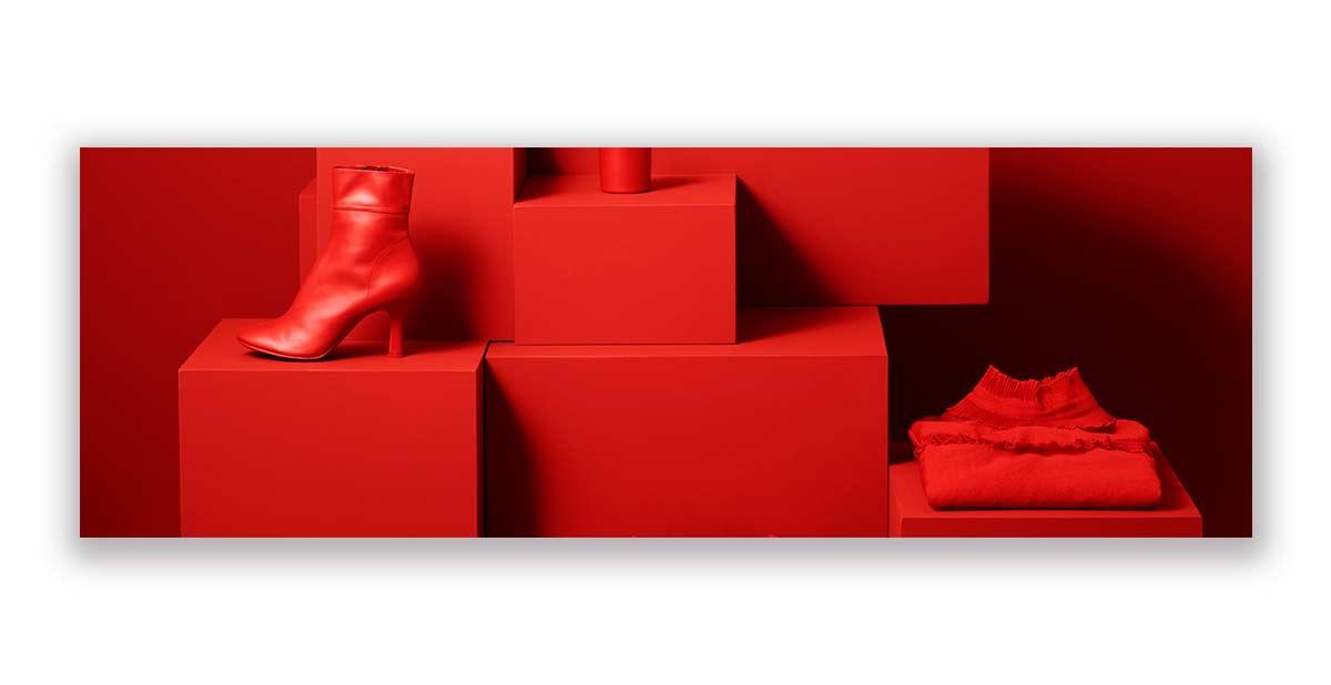 imagen de color sobre color tendencias de diseño - More digital colombia - Marketing y publicidad digital