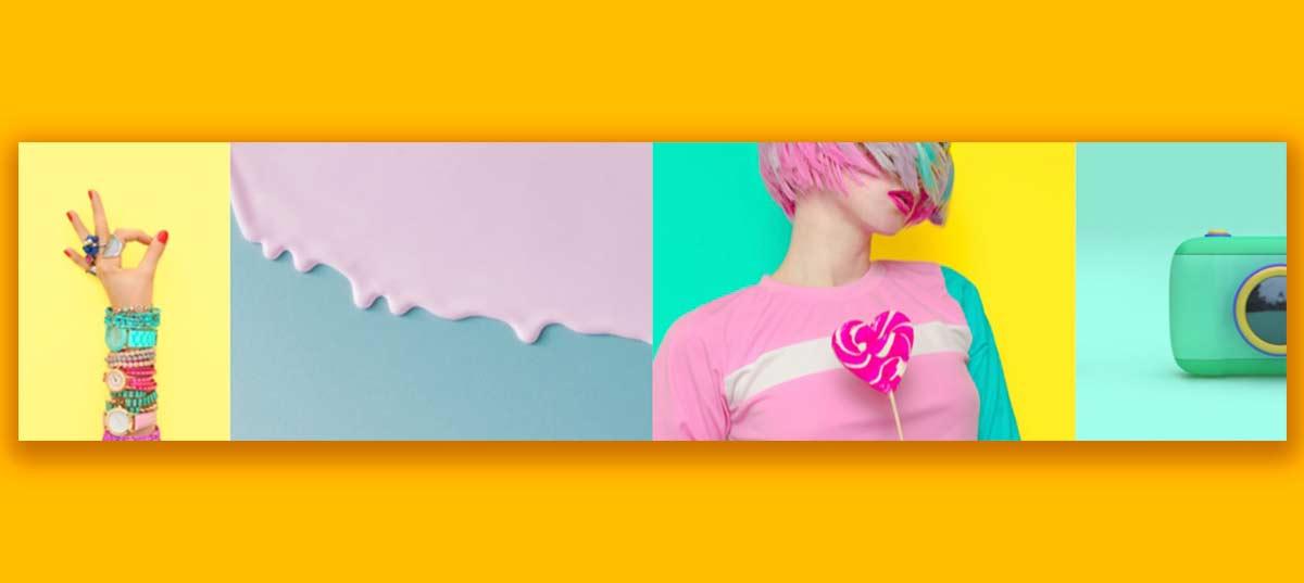 imagen de colores pastel tendencias de diseño - More digital colombia - Marketing y publicidad digital