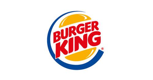 imagen de Cómo hacer un logo ejemplo imagotipo Burger king - More Digital Marketing y Publicidad digital