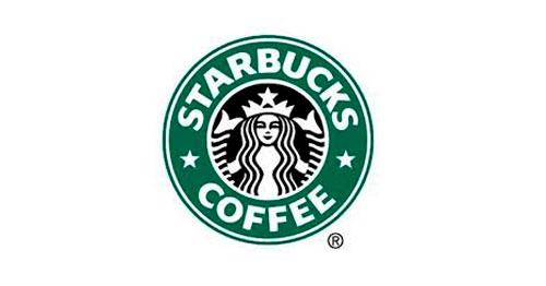 imagen de Cómo hacer un logo ejemplo emblema starbucks - More Digital Marketing y Publicidad digital